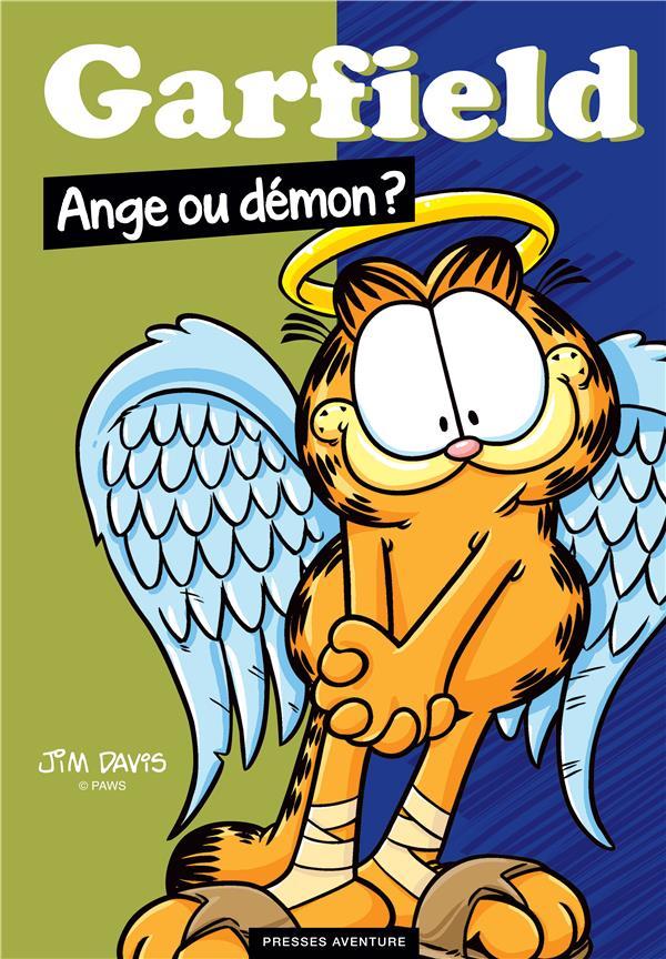 GARFIELD : ANGE OU DEMON ?