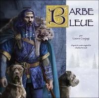 BARBE BLEUE - D'APRES LE CONTE ORIGINAL DE CHARLES PERRAULT