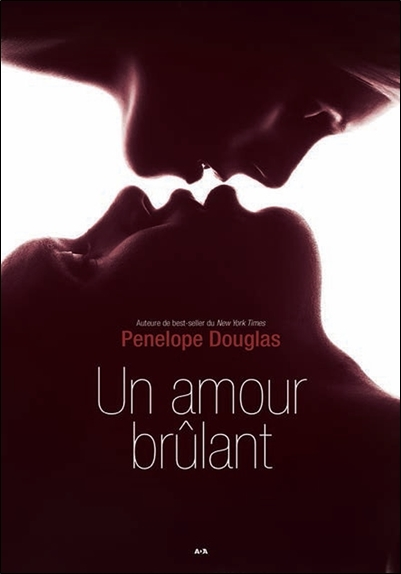 UN AMOUR BRULANT T2 - SERIE EVANESCENCE