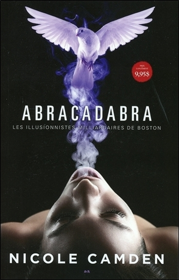 ABRACADABRA - LES ILLUSIONNISTES MILLIARDAIRES DE BOSTON T1
