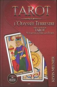 TAROT - L'ODYSSEE TERRESTRE