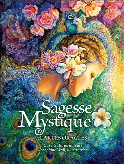SAGESSE MYSTIQUE - CARTES ORACLES
