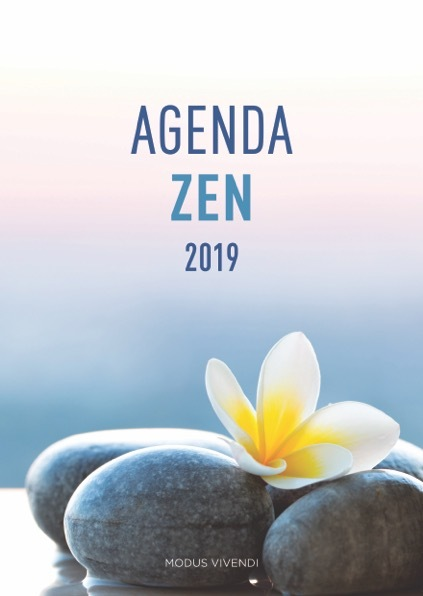 AGENDA ZEN 2019