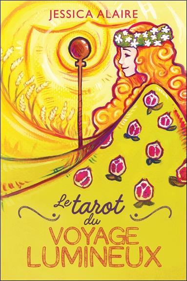 LE TAROT DU VOYAGE LUMINEUX - COFFRET