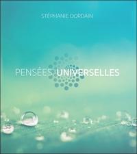 PENSEES UNIVERSELLES
