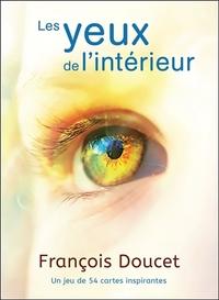 LES YEUX DE L'INTERIEUR - UN JEU DE 54 CARTES INSPIRANTES