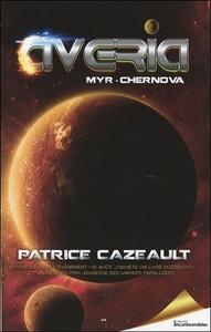 AVERIA TOME 2 - MYR - CHERNOVA