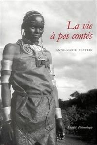 LA VIE A PAS CONTES. GENERATION, AGE ET SOCIETE DANS LES HAUTES TERRE S DU KENYA (MERU TIGANIA-IGEMB