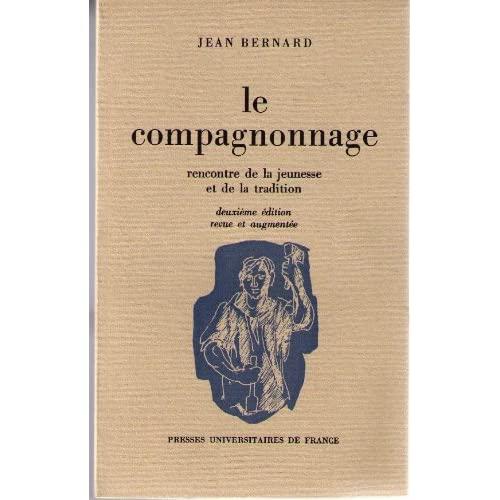 COMPAGNONNAGE (LE) 2V
