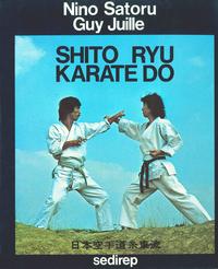 SHITO RYU KARATE DO
