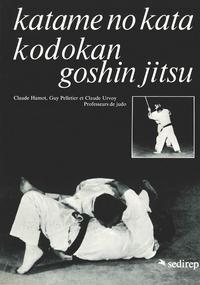 KATAME NO KATA - KODOKAN GOSHIN JITSU