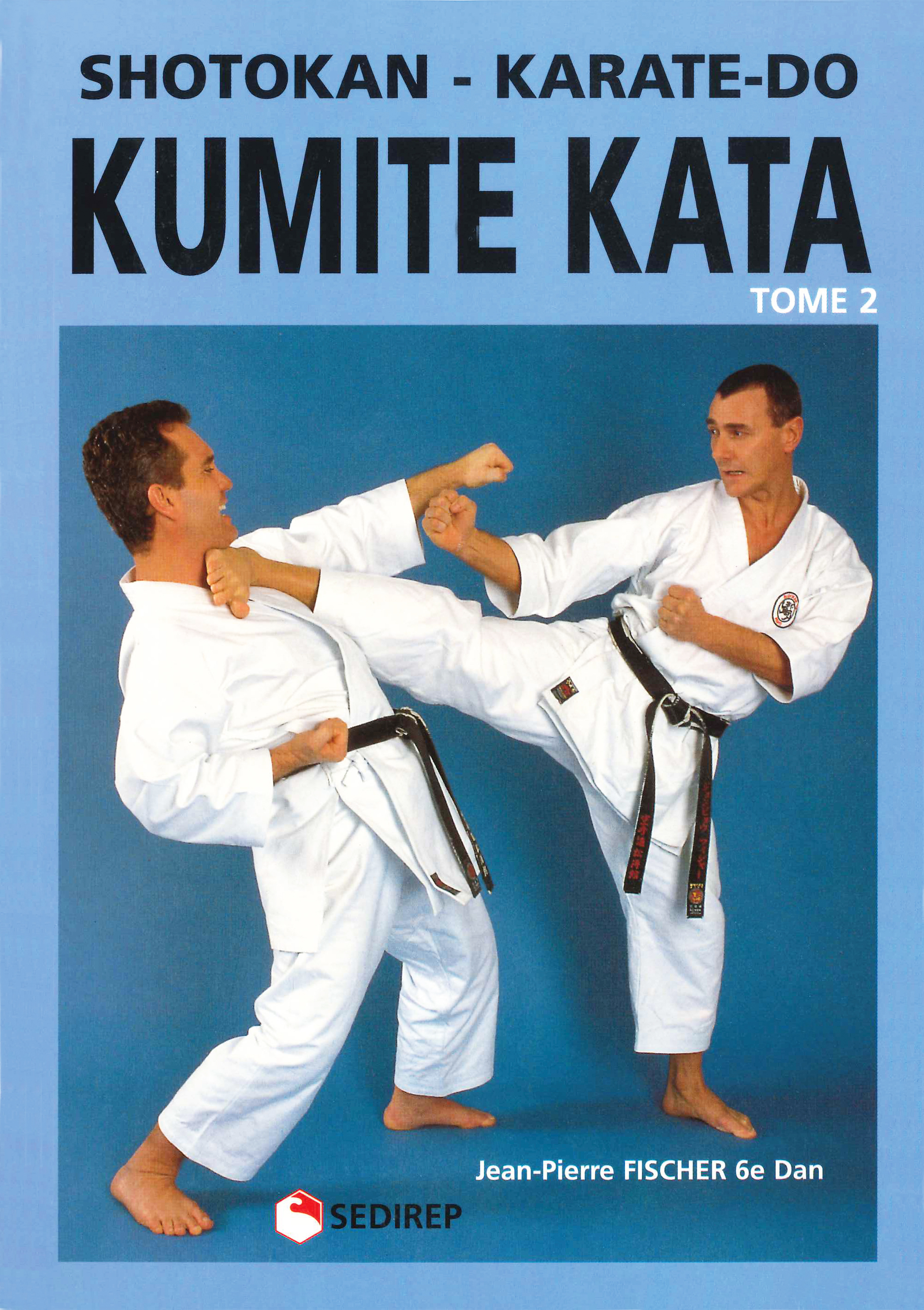 KUMITE KATA SHOTOKAN KARATE-DO 2