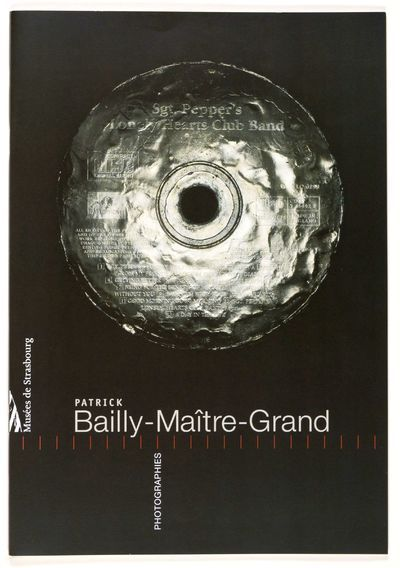 PATRICK BAILLY-MAITRE-GRAND. PHOTOGRAPHIES