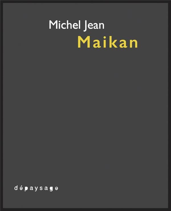 MAIKAN