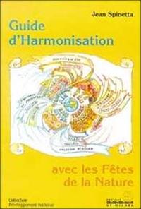 GUIDE HARMONISATION AVEC FETES NATURE