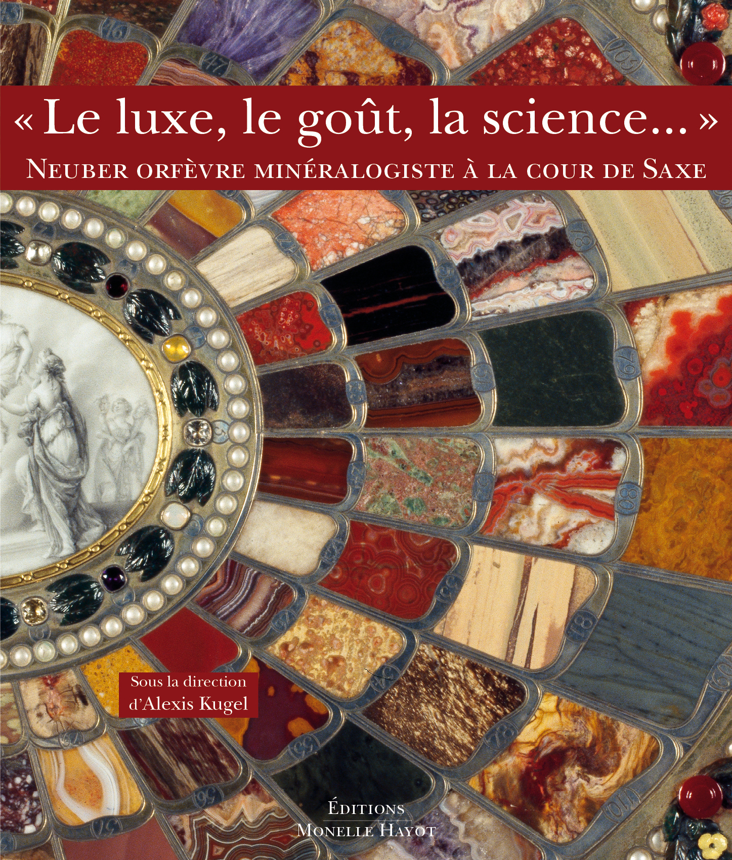 LUXE,LE GOUT,LA SCIENCE (LE)