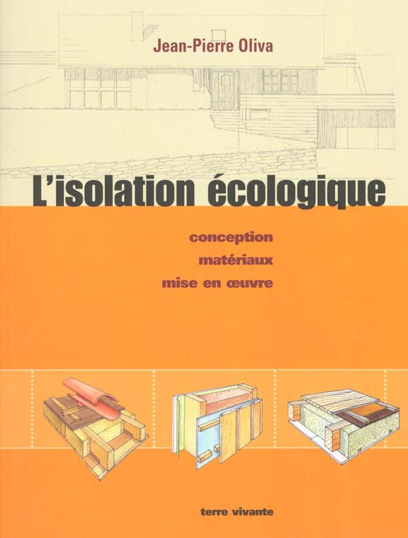ISOLATION ECOLOGIQUE (L')