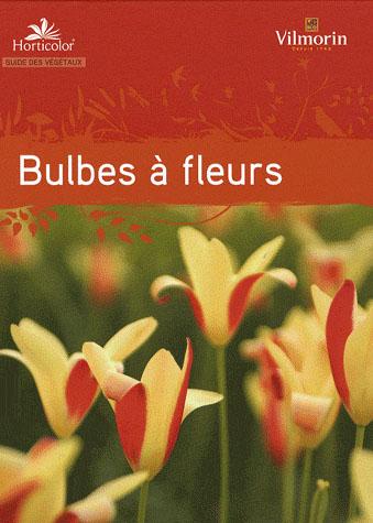 GUIDE DES BULBES A FLEURS