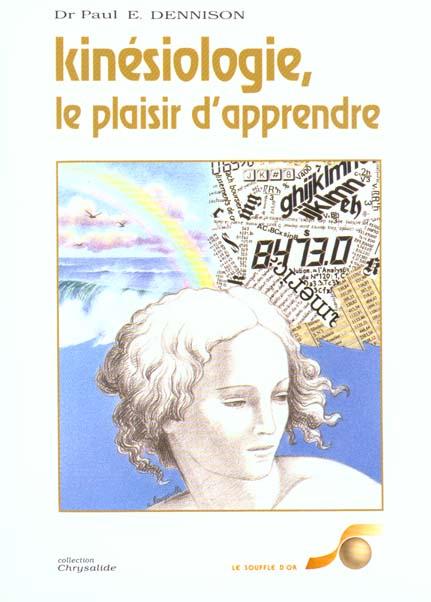 KINESIOLOGIE LE PLAISIR D'APPRENDRE