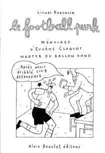FOOTBALL PUNK (LE)