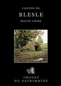 CANTON DE BLESLE, HAUTE LOIRE N 135