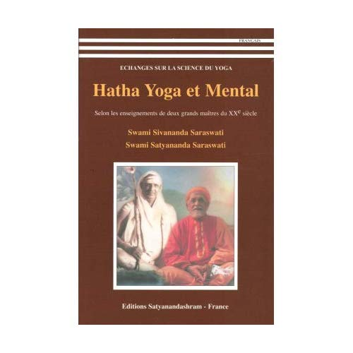 HATHA YOGA ET MENTAL