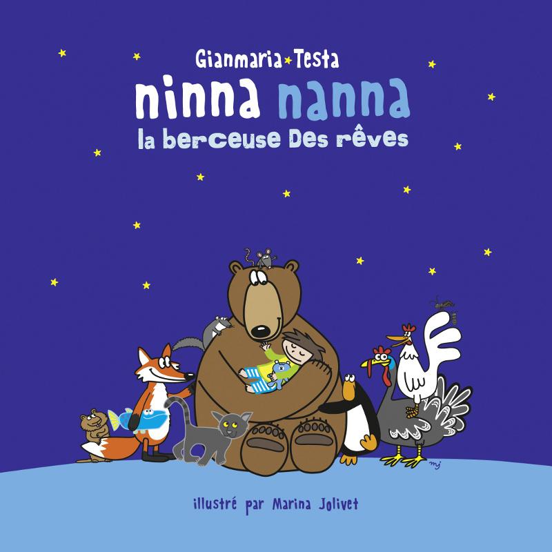 NINNA NANNA - LA BERCEUSE DES REVES