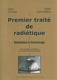 PREMIER TRAITE DE RADIETIQUE