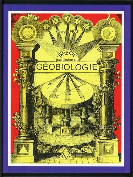 PRECIS CARTESIEN DE GEOBIOLOGIE