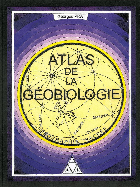 ATLAS DE LA GEOBIOLOGIE