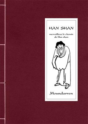 HAN SHAN-MERVEILLEUX LE CHEMIN DE HAN SHAN