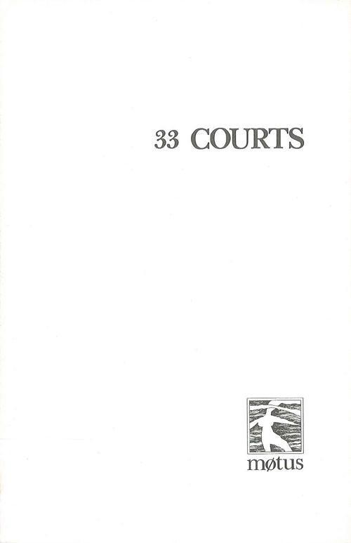 33 COURTS