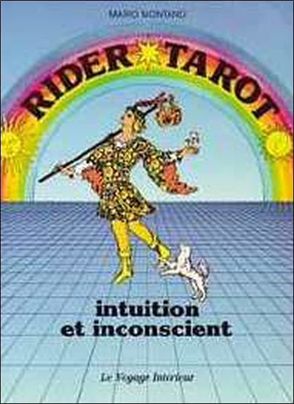 RIDER TAROT - INTUITION ET INCONSCIENT