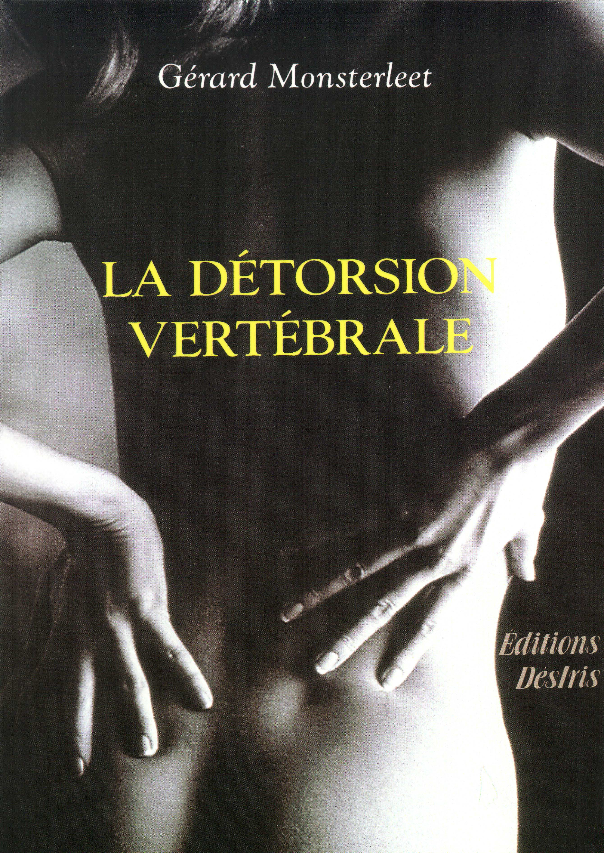 DETORSION VERTEBRALE