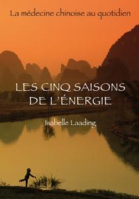LES CINQ SAISONS DE L'ENERGIE