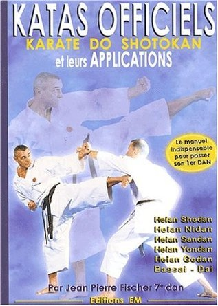 KATAS OFFICIELS ET LEURS APPLICATIONS