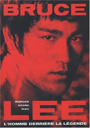 BRUCE LEE L'HOMME DERRIERE LA LEGENDE