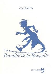 PACOTILLE DE LA RESQUILLE