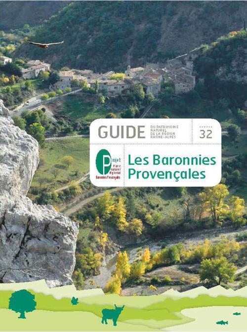 **LES BARONNIES PROVENCALES N  32***