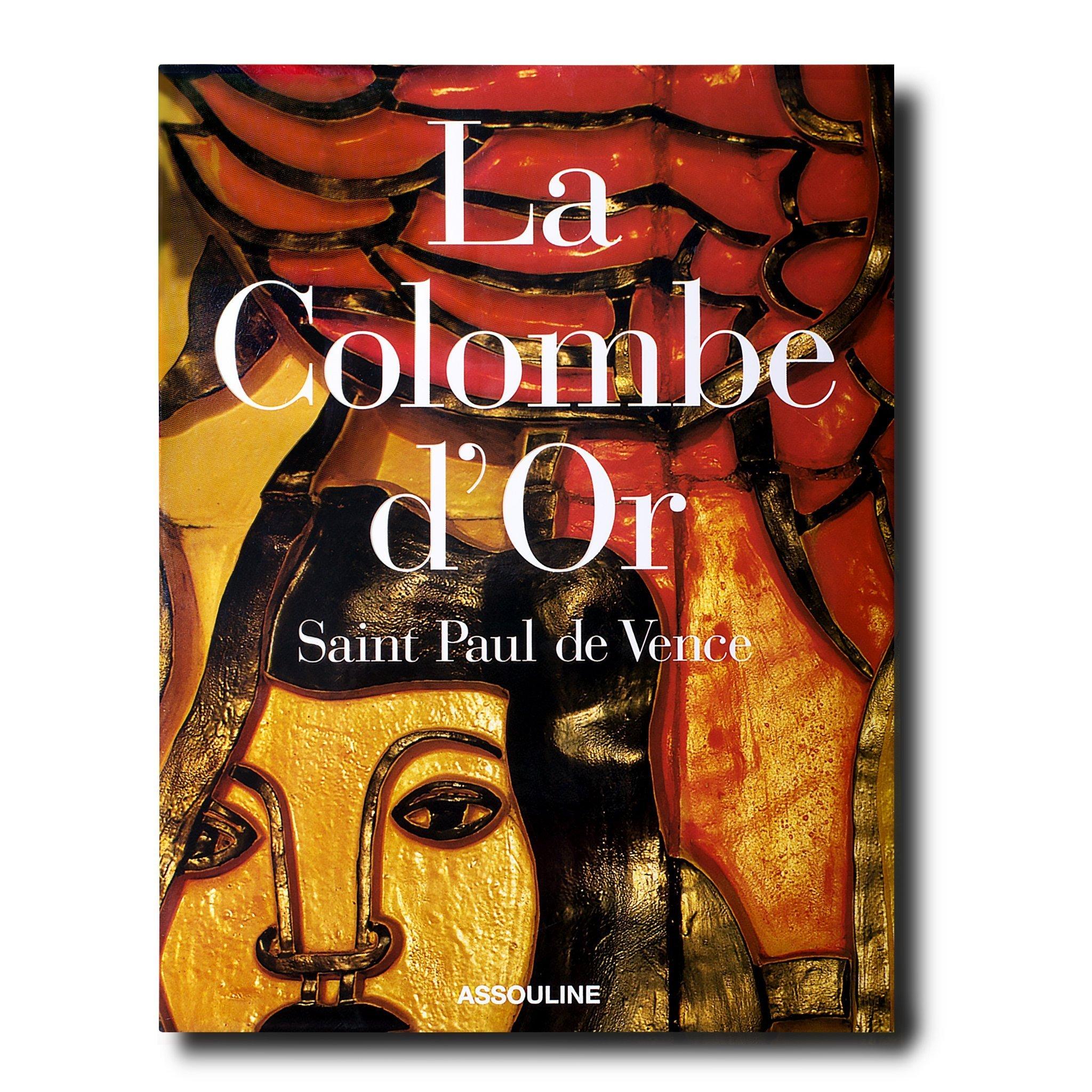 COLOMBE D'OR ST PAUL DE VENCE