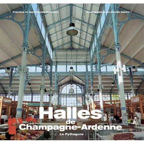HALLES DE CHAMPAGNE-ARDENNE