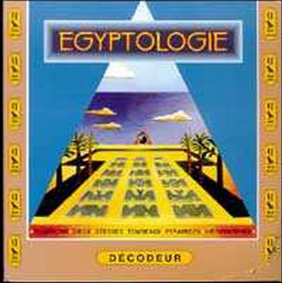 DECODEUR EGYPTOLOGIE