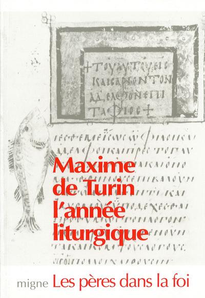 L'ANNEE LITURGIQUE