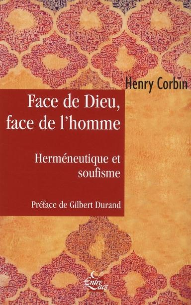 FACE DE DIEU FACE DE L'HOMME