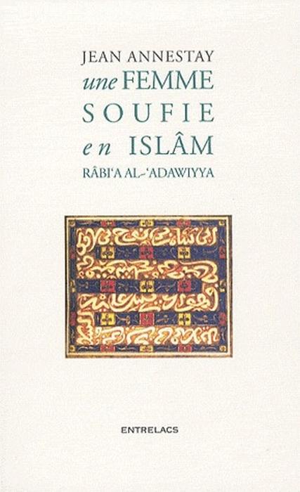 FEMME SOUFIE EN ISLAM (UNE)