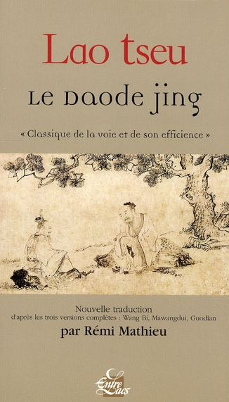 DAODE JING (LE)