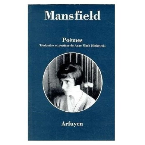 POEMES MANSFIELD