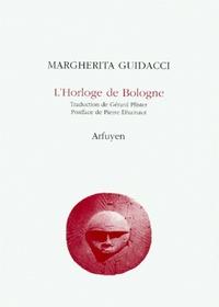 L'HORLOGE DE BOLOGNE