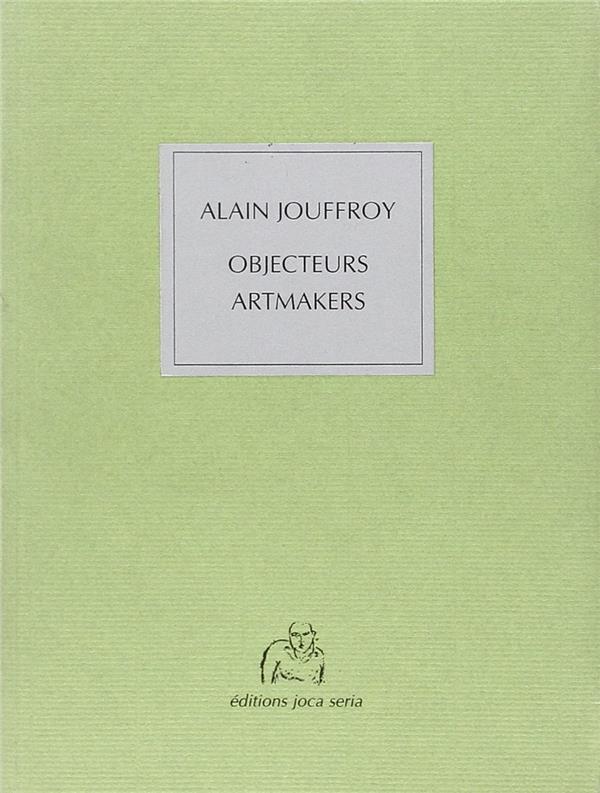 OBJECTEURS ARTMAKERS