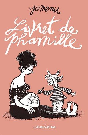 LIVRET DE PHAMILLE